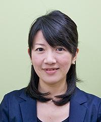 川島 優子