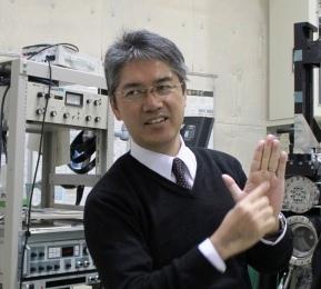 写真:木村先生