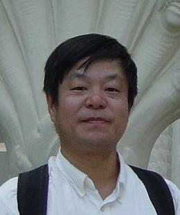 加藤 純一の顔写真