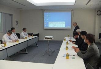 平成25年度 研究協力委員会