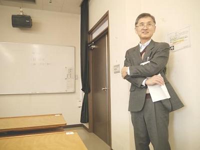 戸田RM運営委員会委員長による開催のあいさつ