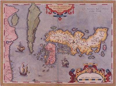 16世紀東アジアにおけるシルバー...