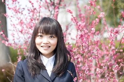 Ms. Ma Dongmei