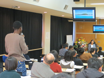 9th International Symposium on Food and Environment