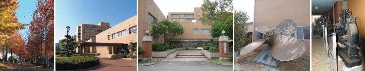 History of the Graduate School of Engineering