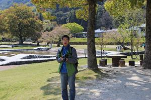 錦帯橋・吉香公園(山口県)