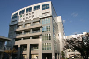 东千田校区