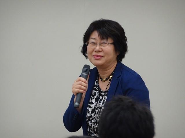 日本IBM 片岡氏