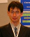 黒木伸一郎准教授