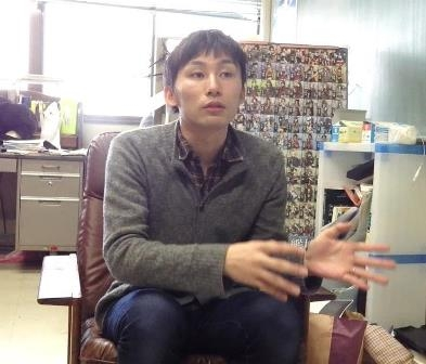 写真 福井さん