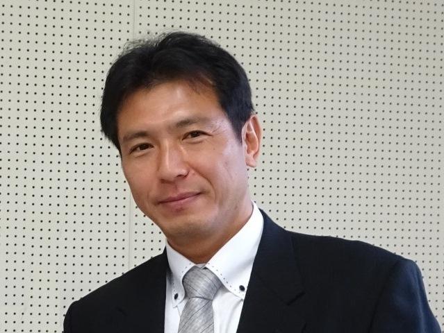 第3回 株式会社日本製鋼所 富山 秀樹氏