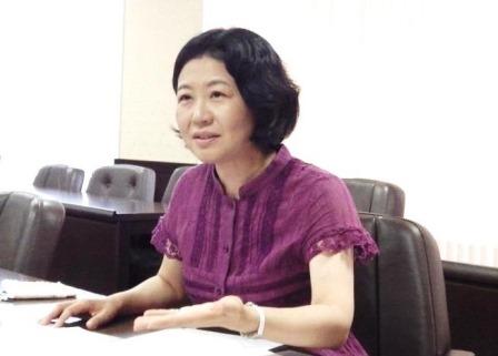 日刊工業新聞社 論説委員兼編集委員 山本 佳世子氏
