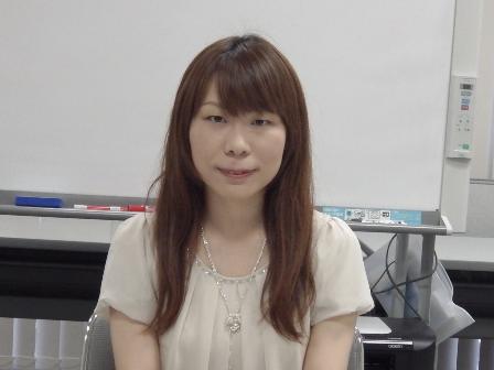 マツダ株式会社技術研究所 シニア・スペシャリスト 大竹 恵子氏