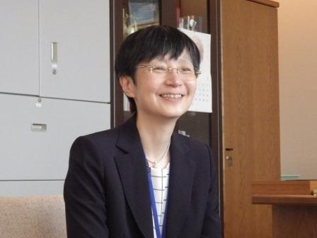 独立行政法人酒類総合研究所 理事 後藤 奈美氏