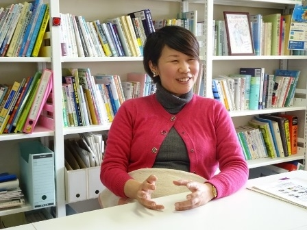 広島大学 教育学研究科 心理学講座 臨床心理学研究室 尾形明子准教授