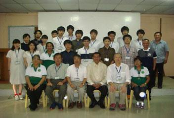 2016年8月 生物生産学部生がビサヤ州立大学での海外演習に参加