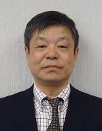 加藤純一研究科長