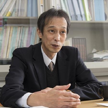 遠藤 暁教授