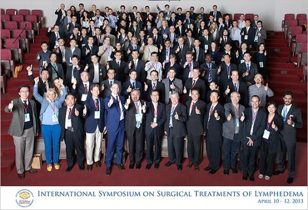 Live Surgery & Symposium in Taiwan
