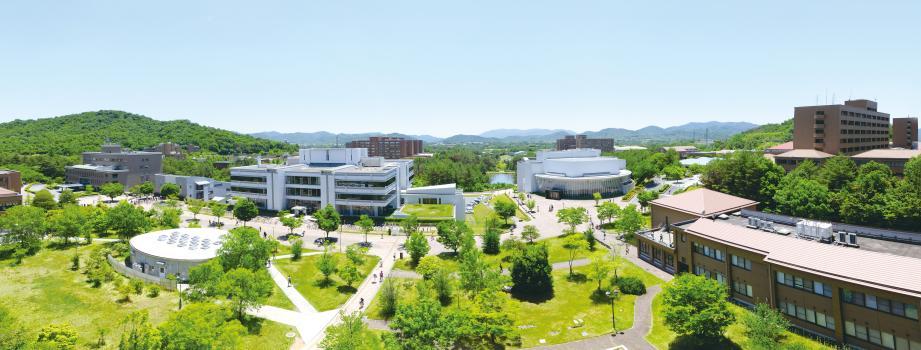 Hiroshima University Study Abroad Program (HUSA) - Incoming