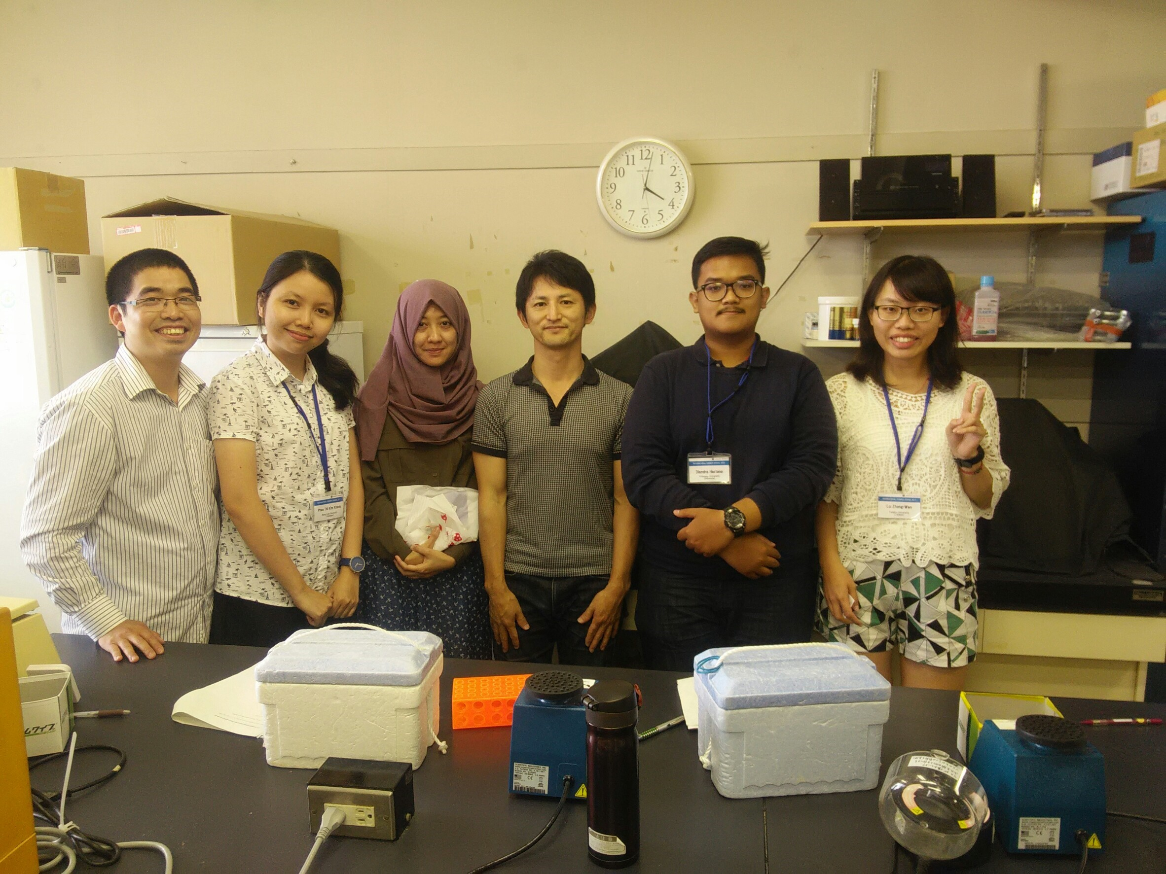 Food Chemistry and Nutrition Program