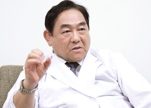 センター長 光嶋勲