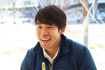 本田さん6枚目