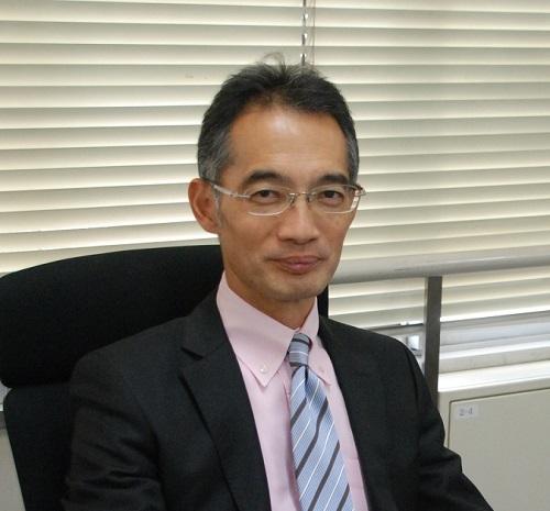NTTネオメイト中国支店 杉野 実さん