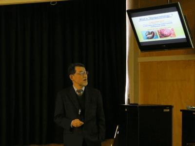 PROFESSOR NAGASAWA