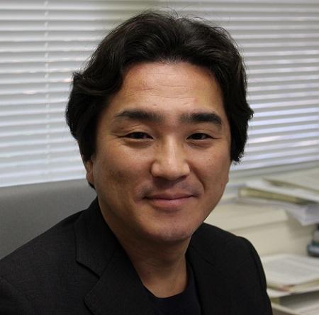 田中 智行准教授