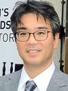黒田章夫教授