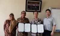 インドネシア甘味料・繊維作物研究所
